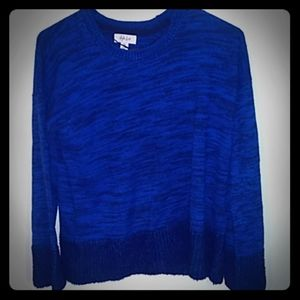 Style & Co Pullover Sweater Size Petite Medium